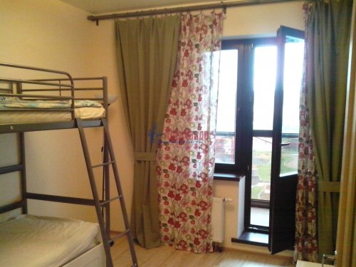 3-комнатная квартира (81м2) на продажу по адресу Мурино пос., Менделеева бул., 7— фото 12 из 24