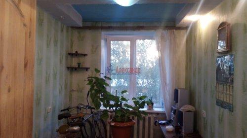 2-комнатная квартира (43м2) на продажу по адресу Пискаревский пр., 145— фото 6 из 11