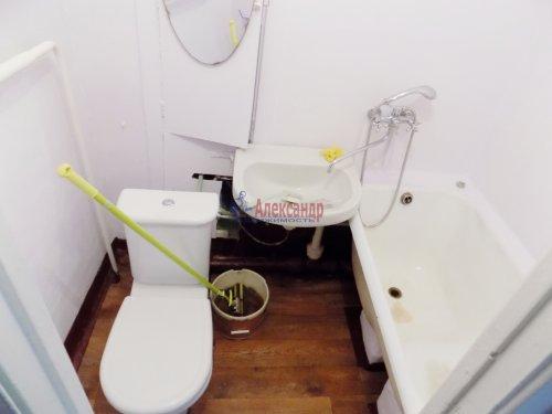 1-комнатная квартира (29м2) на продажу по адресу Выборг г., Приморская ул., 6— фото 9 из 14