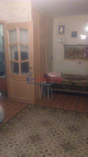 1-комнатная квартира (31м2) на продажу по адресу Петергоф г., Разведчика бул., 2— фото 4 из 11