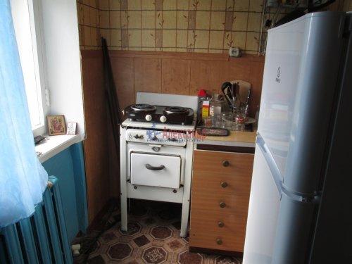2-комнатная квартира (41м2) на продажу по адресу Плодовое пос., 14— фото 4 из 6