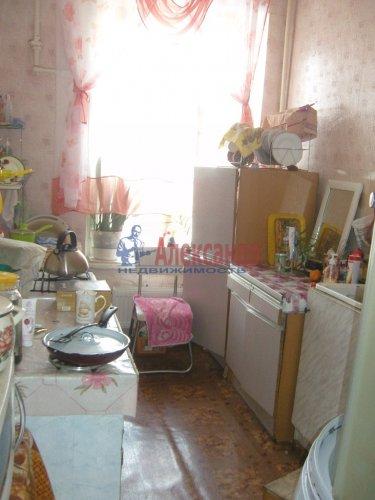 Комната в 3-комнатной квартире (89м2) на продажу по адресу Комсомола ул., 35— фото 4 из 10