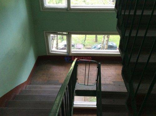 1-комнатная квартира (30м2) на продажу по адресу Антонова-Овсеенко ул., 19— фото 15 из 17