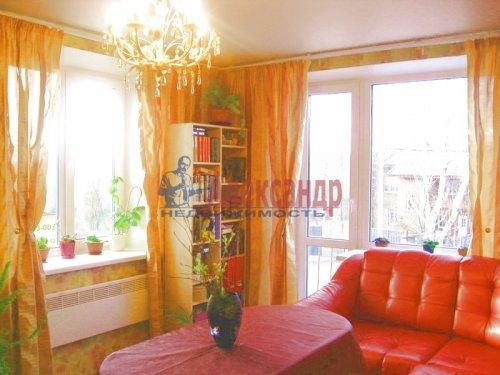 2-комнатная квартира (40м2) на продажу по адресу Энколово дер., 32— фото 1 из 19