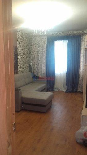 2-комнатная квартира (60м2) на продажу по адресу Петергоф г., Собственный пр., 34— фото 4 из 16