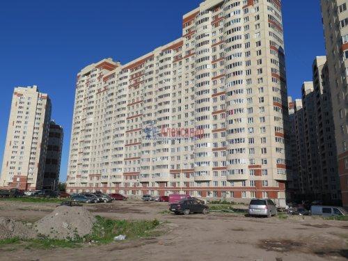 1-комнатная квартира (42м2) на продажу по адресу Ворошилова ул., 27— фото 7 из 9