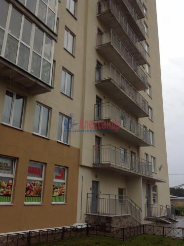 3-комнатная квартира (88м2) на продажу по адресу Янино 1-е дер., Кольцевая ул., 8— фото 2 из 11