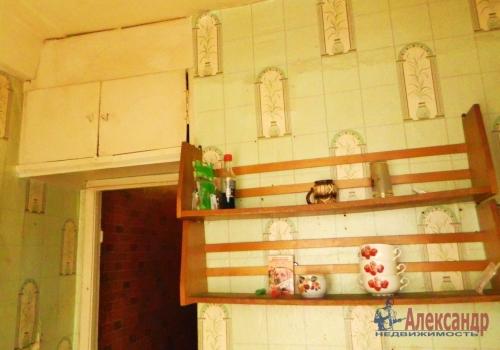 3-комнатная квартира (57м2) на продажу по адресу Лахденпохья г., Трубачева ул.— фото 17 из 21