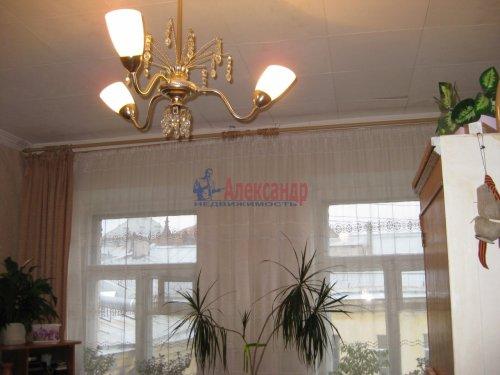 Комната в 2-комнатной квартире (62м2) на продажу по адресу Пестеля ул., 14— фото 1 из 13