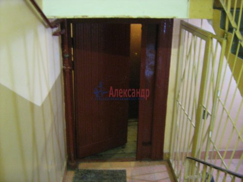 Комната в 3-комнатной квартире (60м2) на продажу по адресу Сикейроса ул., 6— фото 19 из 19