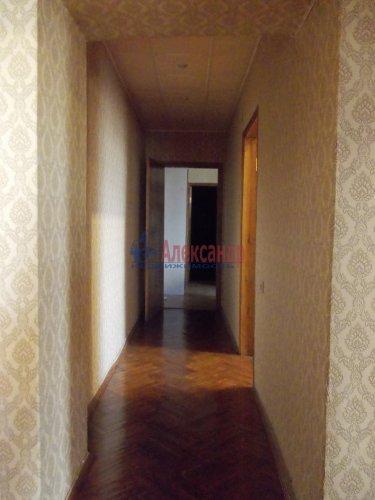 4-комнатная квартира (120м2) на продажу по адресу Невский пр., 107— фото 7 из 11