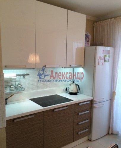 1-комнатная квартира (36м2) на продажу по адресу Бутлерова ул., 40— фото 2 из 18