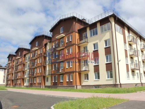 1-комнатная квартира (29м2) на продажу по адресу Щеглово пос., 82— фото 5 из 29