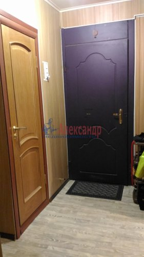 2 комнаты в 3-комнатной квартире (68м2) на продажу по адресу Крыленко ул., 21— фото 8 из 8