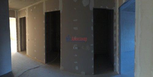 3-комнатная квартира (92м2) на продажу по адресу Пушкин г., Архитектора Данини ул., 5— фото 8 из 12