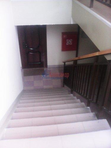 1-комнатная квартира (36м2) на продажу по адресу Приозерск г., Кирова ул.— фото 15 из 15