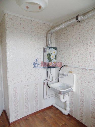 1-комнатная квартира (29м2) на продажу по адресу Выборг г., Приморская ул., 6— фото 8 из 14