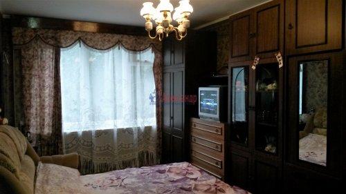 2-комнатная квартира (45м2) на продажу по адресу Ольги Форш ул., 3— фото 4 из 11