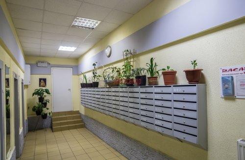 3-комнатная квартира (145м2) на продажу по адресу Коломяжский пр., 20— фото 18 из 33