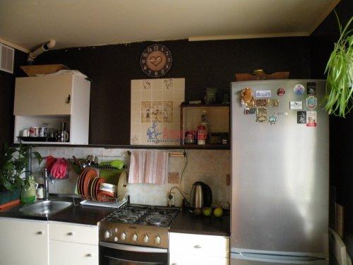 2-комнатная квартира (51м2) на продажу по адресу Сестрорецк г., Токарева ул., 12— фото 3 из 5