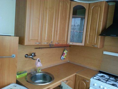 2-комнатная квартира (43м2) на продажу по адресу Тельмана ул., 32— фото 1 из 7