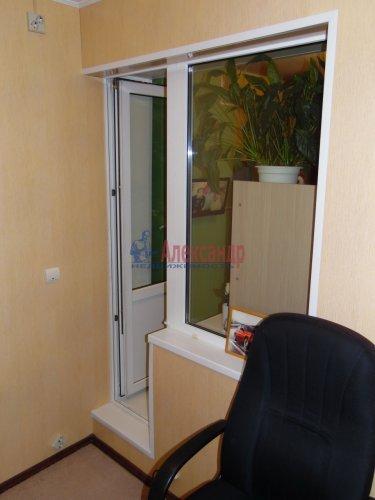 1-комнатная квартира (41м2) на продажу по адресу Космонавтов просп., 61— фото 8 из 10