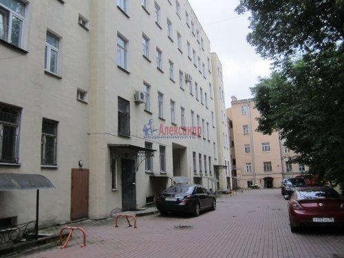 5-комнатная квартира (207м2) на продажу по адресу 6 Советская ул., 32— фото 4 из 21