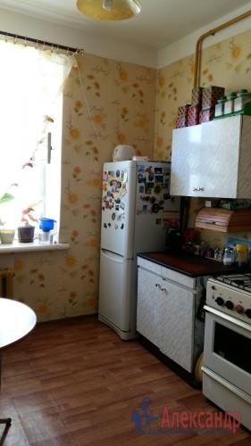 4-комнатная квартира (90м2) на продажу по адресу Лиговский пр., 247— фото 10 из 20