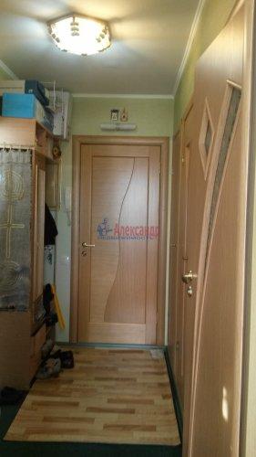 1-комнатная квартира (34м2) на продажу по адресу Культуры пр., 29— фото 10 из 18