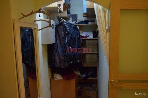 1-комнатная квартира (33м2) на продажу по адресу Кузнецова пр., 12— фото 3 из 6