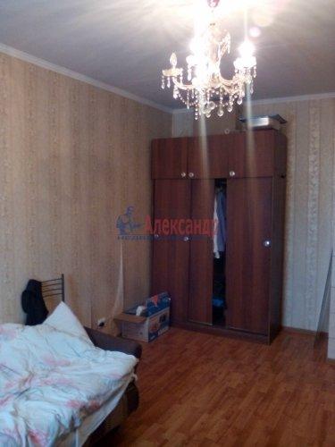 1-комнатная квартира (32м2) на продажу по адресу Кипень дер., Ропшинское шос., 90— фото 8 из 8