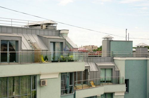 4-комнатная квартира (179м2) на продажу по адресу Пушкин г., Ленинградская ул., 46— фото 5 из 6