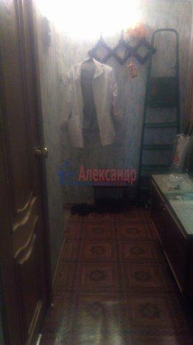 1-комнатная квартира (31м2) на продажу по адресу Петергоф г., Разведчика бул., 2— фото 5 из 11