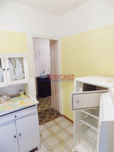 1-комнатная квартира (31м2) на продажу по адресу Выборг г., Ленинградское шос., 27— фото 11 из 13