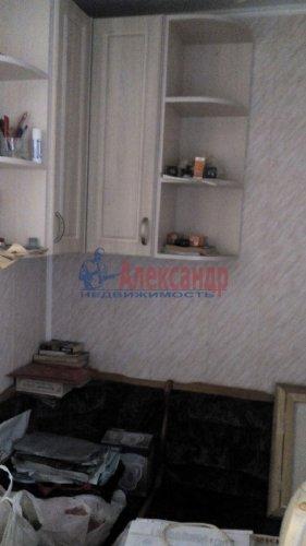 1-комнатная квартира (28м2) на продажу по адресу Выборг г., Сторожевой Башни ул., 9— фото 3 из 10