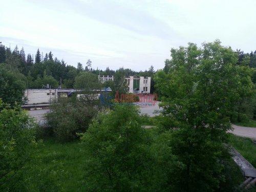 1-комнатная квартира (34м2) на продажу по адресу Перово пос., 6— фото 2 из 7