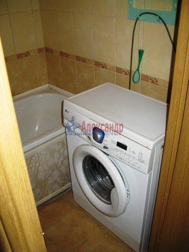 1-комнатная квартира (42м2) на продажу по адресу Шушары пос., Пушкинская ул., 26— фото 5 из 10