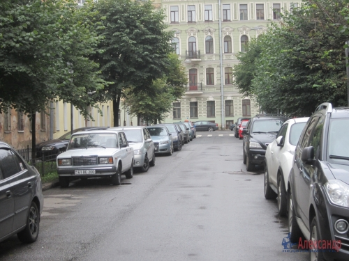 5-комнатная квартира (207м2) на продажу по адресу 6 Советская ул., 32— фото 1 из 21