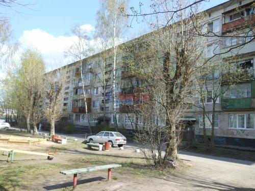 4-комнатная квартира (62м2) на продажу по адресу Выборг г., Ленинградское шос., 32— фото 1 из 4