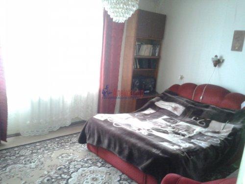 1-комнатная квартира (43м2) на продажу по адресу Назия пос., Комсомольский пр., 3— фото 2 из 6