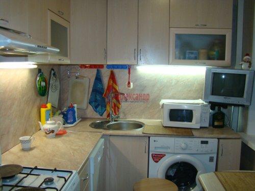2-комнатная квартира (45м2) на продажу по адресу Суздальский просп., 107— фото 10 из 15