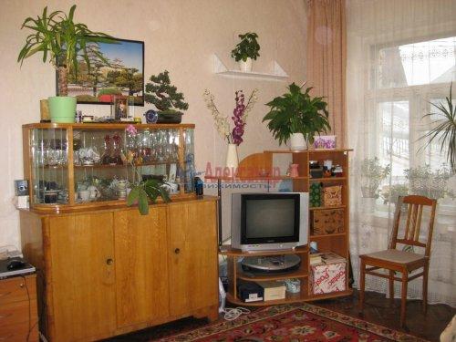 Комната в 2-комнатной квартире (62м2) на продажу по адресу Пестеля ул., 14— фото 2 из 13