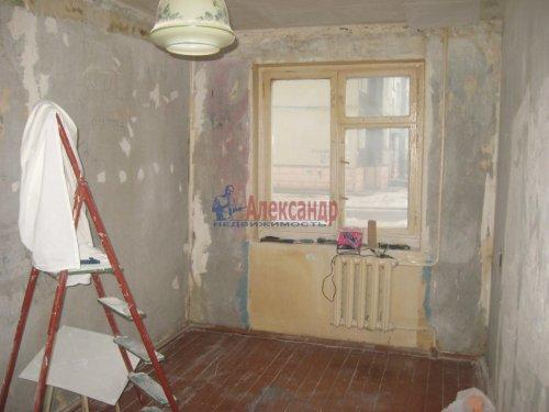 3-комнатная квартира (62м2) на продажу по адресу Каменногорск г., Ленинградское шос., 84— фото 5 из 5