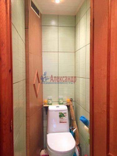 4-комнатная квартира (60м2) на продажу по адресу Турку ул., 23— фото 14 из 19