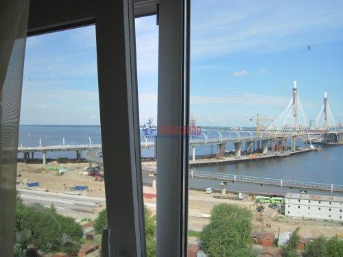 4-комнатная квартира (168м2) на продажу по адресу Морская наб., 35— фото 27 из 59