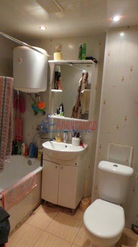 1-комнатная квартира (40м2) на продажу по адресу Рябово пгт., 5а— фото 4 из 4
