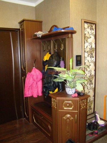 1-комнатная квартира (42м2) на продажу по адресу Петергофское шос., 45— фото 5 из 17
