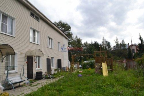 2-комнатная квартира (65м2) на продажу по адресу Володарский пос., Трудовая ул., 17— фото 9 из 19