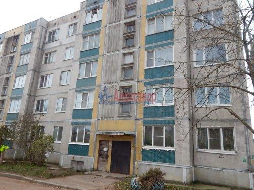2-комнатная квартира (53м2) на продажу по адресу Кондратьево пос.— фото 1 из 15