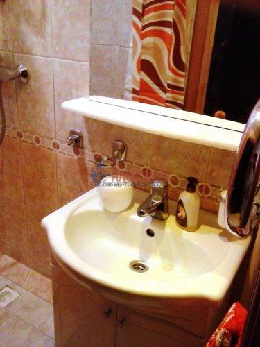 1-комнатная квартира (49м2) на продажу по адресу Сертолово г., Заречная ул., 10— фото 9 из 25